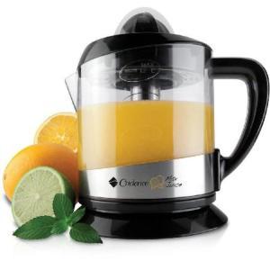Espremedor de Frutas Cadence Max Juice 42W 1,2L 1 Velocidade ESP801 110V - R$49