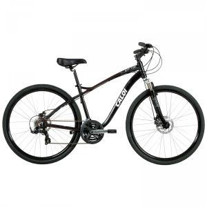 Bicicleta Caloi Easy Rider - Aro 700 - Freio a Disco - Câmbio Shimano TX - 21 Marchas