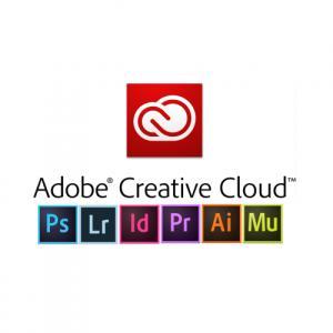 Adobe Creative Cloud - 60% OFF para Estudantes & Professores   R$86