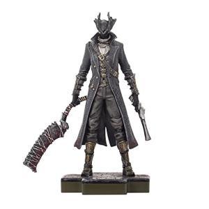 Bloodborne the Hunter Totaku - 10,5cm - R$110