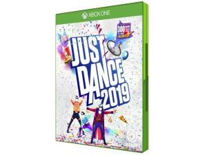Just Dance 2019 para Xbox One - Ubisoft - R$90