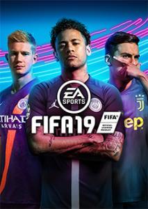 FIFA 19 - R$120