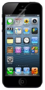 Película Belkin iPhone 5/5S/Se Transparente - 03 Unidades