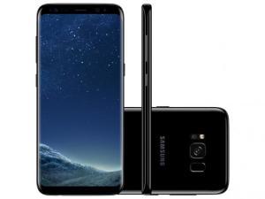 Samsung Galaxy S8 (à vista R$2074)