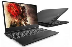 Notebook Lenovo Gamer Legion Y530 i5-8300H Memória RAM 8GB 1TB GTX 1050 - R$3.860
