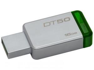 Pen Drive 16GB Kingston - DataTraveler 50 USB 3.0