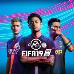 FIFA 19 PS4 PSN PLUS 67% de desconto