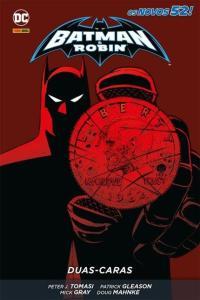 Batman & Robin - Duas-Caras