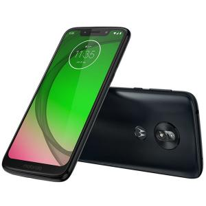 Smartphone Motorola Moto G7 Play 32GBR$882