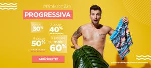 Mash - Promoção Progressiva de  até 60%