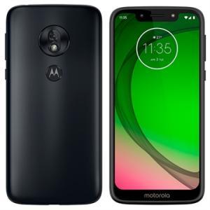 "Smartphone Motorola Moto G7 Play Indigo, Dual Chip, Tela 5,7"", 4G+Wi-Fi, Android Pie, 13 MP, 32GB | R$799"