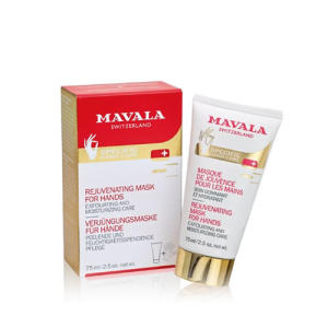 Máscara Rejuvenescedora para as Mãos Mavala Specific Hand Care + 75ml | R$85