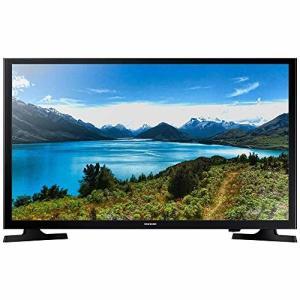 Smart TV Led 32'', Samsung HG32NE595JGXZD - Preto - R$1029