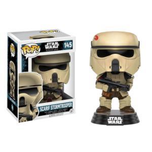 FUNKO: Rogue One Scarif Stormtrooper - Star Wars