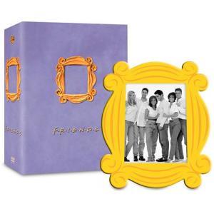 Box DVD - Friends 2016: 1ª a 10ª Temporadas Completas + Porta-Retrato Exclusivo