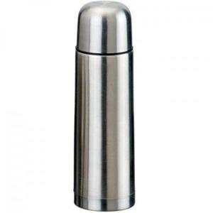 Garrafa Térmica Inox 500ml Inquebrável - Xd - R$22