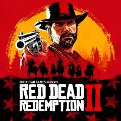 Red Dead Redemption 2 PS Plus - R$167