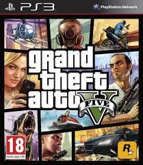 Grand Theft Auto V™ - R$42 - PS3