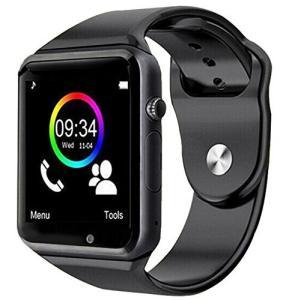Smartwatch A1 Relógio Inteligente - R$76