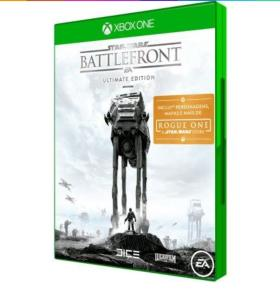 Star Wars Battlefront Edição Ultimate-para Xbox One Electronic Arts