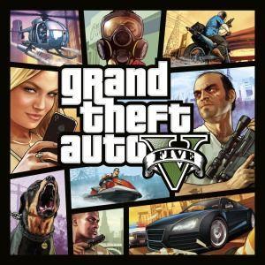 Grand Theft Auto V - PS4 - Digital - R$74,95 (Com PS Plus)