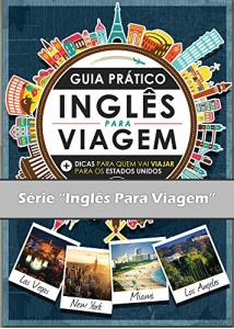 eBook Grátis: Guia Prático Inglês para viagem