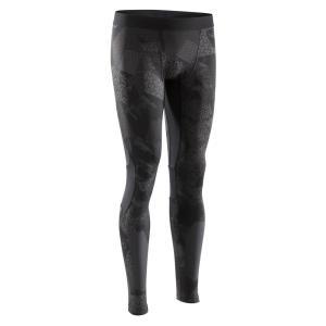 Legging Masculina Crossfit Preta - Linha 500 - R$70