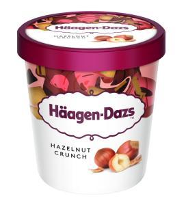 [SP] Sorvete Häagen-Dazs por R$1 pelo app Rappi