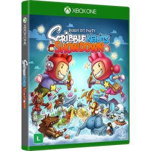 Game Scribblenauts Showdown - XBOX ONE | R$37