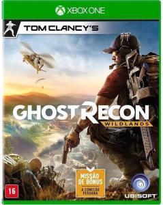 Tom Clancys Ghost Recon Wildlands Limited Edition - XBOX ONE