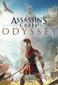 Assassin's Odyssey R$80