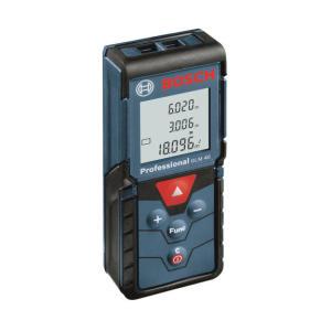 Trena a Laser Bosch 40m GLM40