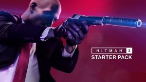 [FREE] HITMAN 2 – Starter Pack (por tempo limitado)