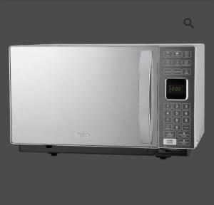 Micro-ondas Philco PME25 25 Litros com Timer e Display Digital Espelhado