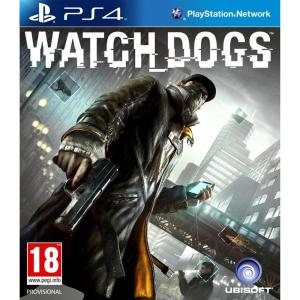 Watch Dogs - PS4 R$ 31,24 (PSN Plus)