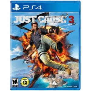 Just Cause 3: XXL Edition - PS4 R$ 32,25 (PSN Plus)