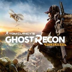 [PSN+] Tom Clancy´s Ghost Recon Wildlands - R$53