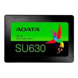 "SSD ADATA GAMMIX SU630 480GB 2.5"" SATA 6GB/S, ASU630SS-480GQ-R - R$338"