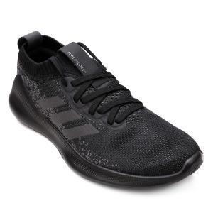 Tênis Adidas Purebounce+ Masculino - Preto | R$230
