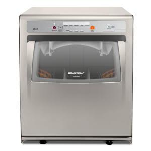 Lava Louças 8 Serviços Brastemp Compacta com Ciclo Pesado - BLF08AS - R$1229