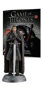 Ned Stark - Coleção Game of Thrones (Português) POR R$ 60