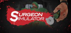 Surgeon Simulator - Anniversary Edition (PC) - R$ 5 (80% OFF)