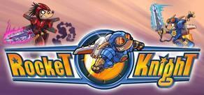 Rocket Knight (PC) - R$ 2 (90% OFF)