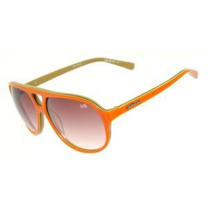 Óculos de Sol Unissex Chilli Beans Laranja 0827 - OC.CL.0827.0311   R$75