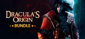 (Castlevania) Dracula's Origin - Bundle (PC) - R$22 (85% OFF)