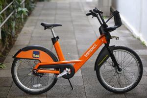 [Itau Bike] PEDALA GAROTA •3 DIAS POR R$ 0,00 – PARA MULHERES