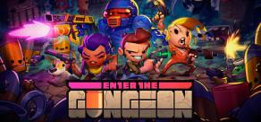 Enter the Gungeon (PC) - R$ 11 (75% OFF)
