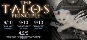 The Talos Principle (PC) - R$ 17 (75% OFF)