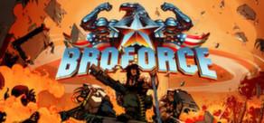 Broforce (PC) - R$ 7 (70% OFF)