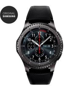 Smartwatch Gear S3 Frontier - R$1160